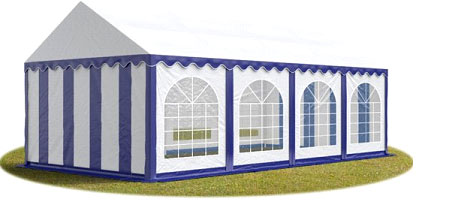 partytent 4x8